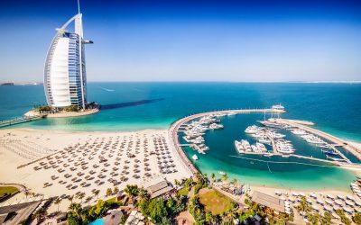 Dubai -  Emiratos Árabe Unidos