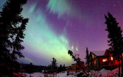 Aurora Borreal - Noruega
